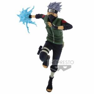 Naruto Shippuden - Hatake...