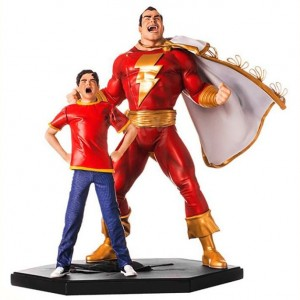 Shazam 1/10 Art Scale - DC...