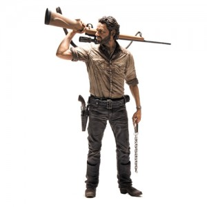 Rick Grimes Deluxe - The...