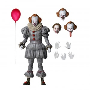 It Ultimate Pennywise -...