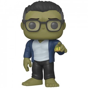 Funko Pop - Hulk with Taco...