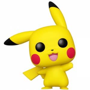 Funko Pop - Pokemon - Pikachu