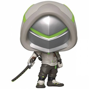 Funko Pop - Overwatch - Genji