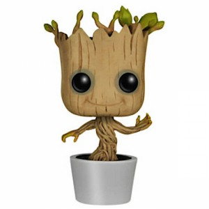 Funko Pop - Dancing Groot