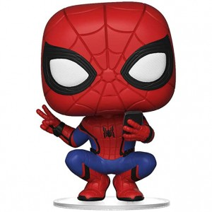 Funko Pop - Spider-man Far...