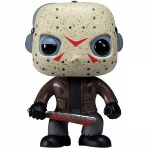 Funko Pop - Friday The 13th...