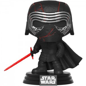Funko Pop - Star Wars -...
