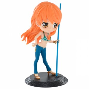One Piece - Nami - Q-posket