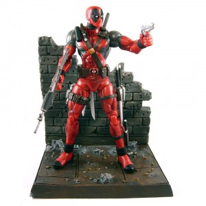Deadpool - Marvel Select -...