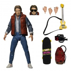 Ultimate Marty McFly - Back...