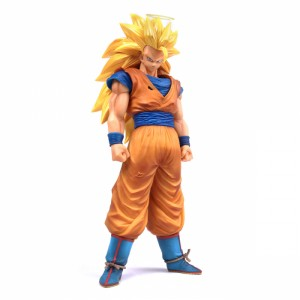 Dragon Ball Z - Goku Super...