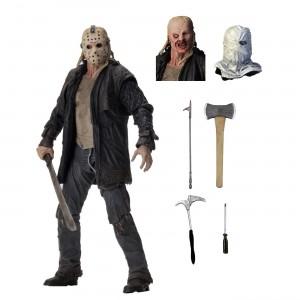 Ultimate Jason - Friday the...