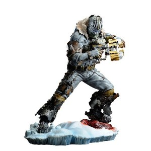 Eddie - Iron Maiden - 2 Minutes to Midnight - Neca