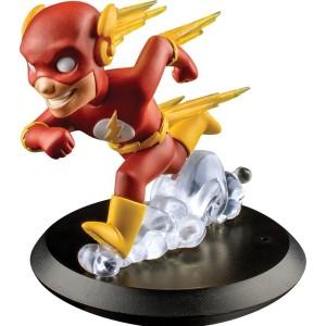 Flash - DC Comics - Q-Fig