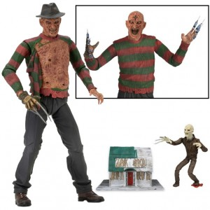 Freddy Krueger - Ultimate...