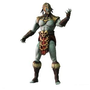Mortal Kombat X - Kotal...