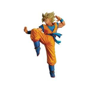 Super Saiyan Son Goku -...