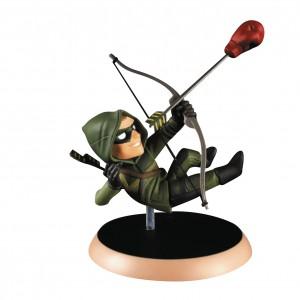 Geen Arrow - DC Comics - Q-Fig