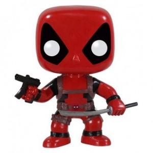 Funko Pop - Deadpool -...