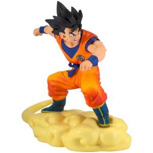 Goku Nuvem Voadora - Dragon...