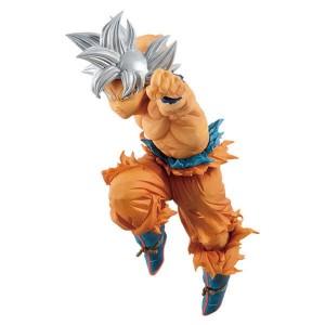 Goku Instinto Superior...
