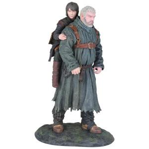 Hodor & Bran Stark - Game...