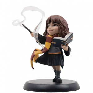 Hermione - First Spell -...