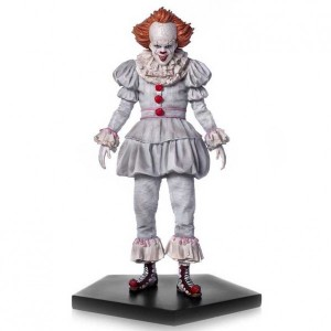It - Pennywise 1/10 Art...
