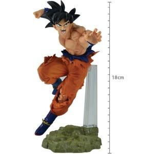 Son Goku (Diorama) - Dragon...