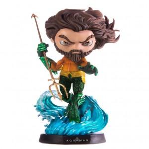 Aquaman Deluxe - Mini...