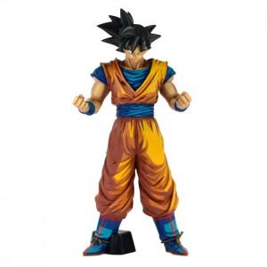 Dragon Ball Z Grandista Son...